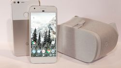 With The Dawn Of The Pixel, The Era Of The Nexus Comes To An