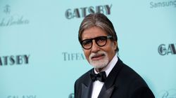 Amitabh Bachchan Shut Down A Troll Who Rudely Asked Him If He Had Donated For Kerala