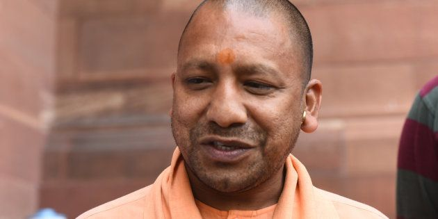 5 Controversial Statements Of UP Chief Minister And Hindutva Hardliner Yogi