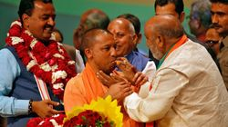 Will Ensure All Round Development Of UP, Says Yogi