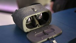 Google Dreams Of Bringing The Virtual And Real Closer With Its New DayDream