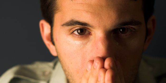Depression: Don't Let Yourself Get Worse Before You Get