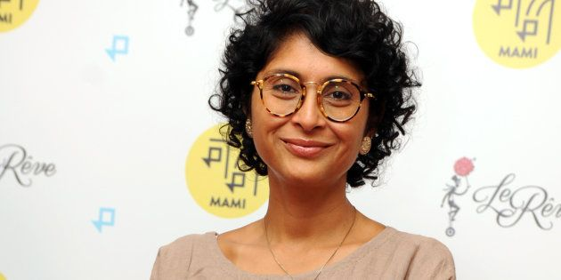 Kiran Rao On The Clampdown On Writers, Adapting Literature To Cinema And The Endangered Practice Of