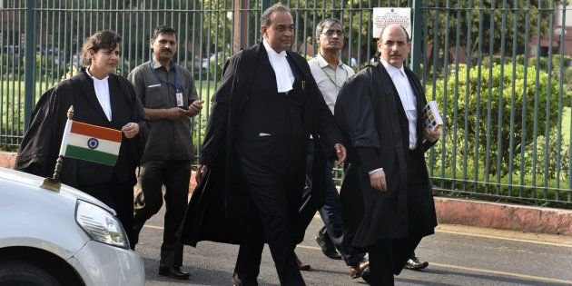 Kerala Congress Asks Attorney General Mukul Rohatgi To