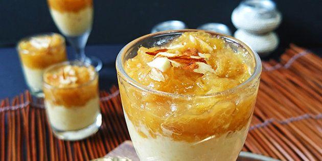 RECIPE: 'Khubani Ka Meetha' Is Apricots With A Nawabi