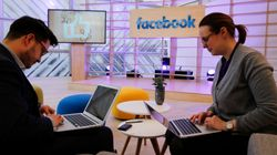 Facebook Rolls Out Its Workplace Social Network To Compete With