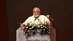New Govt Will Leave No Stone Unturned To Make UP 'Uttam Pradesh', Says Narendra
