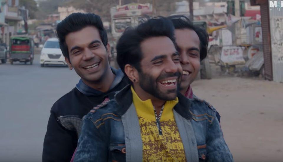 We Need Films Like Rajkummar Rao And Shraddha Kapoor's 'Stree' In The Times Of 'Pyaar Ka