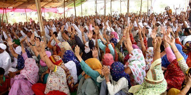 Jats Call Off Their Protest March To Delhi After Haryana CM Assures