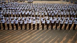 RSS Is Wooing Bollywood With An Event Aimed At 'Tutoring' Them On Its