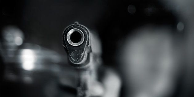 BSP Leader Shot Dead By Bike-Borne Assailants In