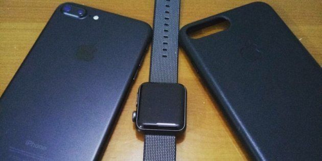 Apple Watch 2: First Impressions Of The Premium