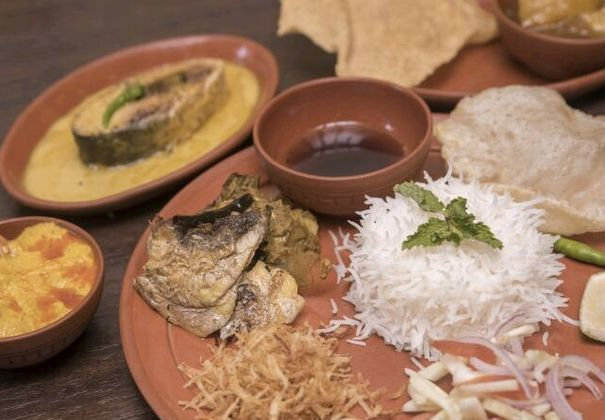 5 Places To Feast In Kolkata This Bengali New
