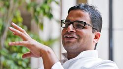 You Will Be Rewarded Rs 5 Lakh To Find Prashant Kishor, Announces Poster Outside Congress Office In