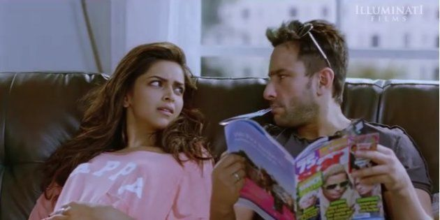 15 Things Many Indian Women In Relationships Miss About Being