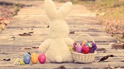 The Easter Bunny Tale: Fun Fiction Or Harmful