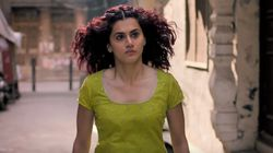 Here's Wishing Taapsee Pannu Does More Films Like 'Manmarziyaan', And Less Of 'Judwaa
