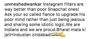 Indians Are So Angry With The Snapchat CEO That They Are Now Trolling His Fiancée Miranda Kerr On