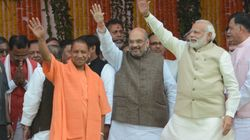 The BJP Now Has More MLAs Than Any Party Has Had In 24