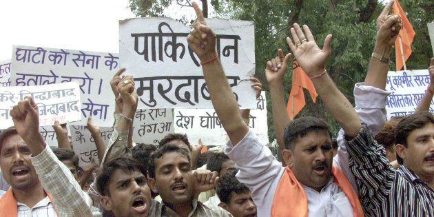 A True Indian Should Be Angry With Pakistan, Boycott Them, Says Shiv