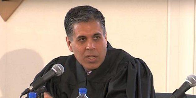 Donald Trump Nominates Indian-American Amul Thapar To Top Judicial