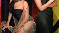 WATCH: Sunny Leone Unveils Her Wax Statue At Madame Tussauds In
