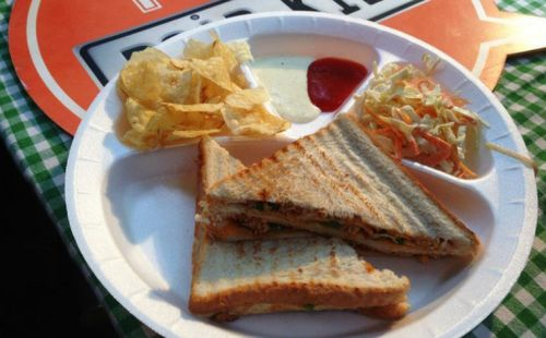 7 Bangalore Food Trucks That Are Miles Ahead Of The