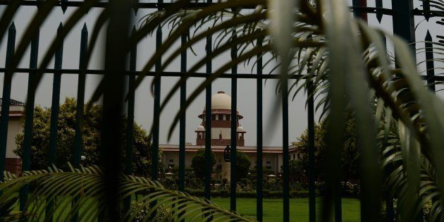 SC Defers Hearing On Babri Demolition Case Involving BJP Leaders To 23