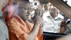Priest-Turned-Politician Yogi Adityanath Bans Pan Masala, Tobacco In Govt Premises In