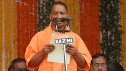 Chief Minister Yogi Adityanath Allocates Portfolios, Keeps Home Ministry With