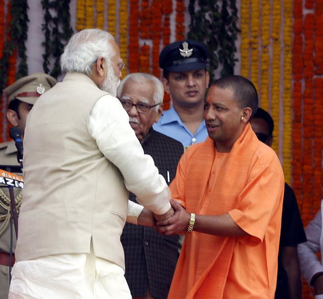 How Yogi Adityanath's Appointment Could Work Against The
