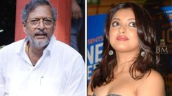 Tanushree Dutta Accuses Nana Patekar Of Harassment On The Sets Of 'Horn Ok