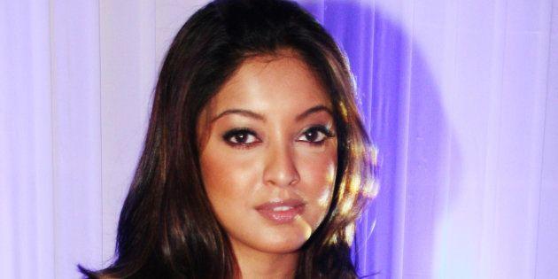 Tanushree Dutta as accused Nana Patekar of sexual