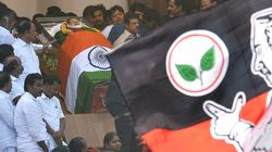 New Election Symbols For Rival AIADMK Factions: 'Electricity Pole' For OPS, 'Auto' For