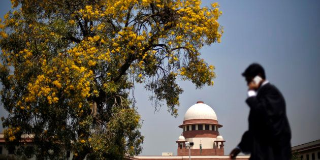 SC Asks Babri Demolition Accused To Give Written Submissions, Adjourns Hearing For Two