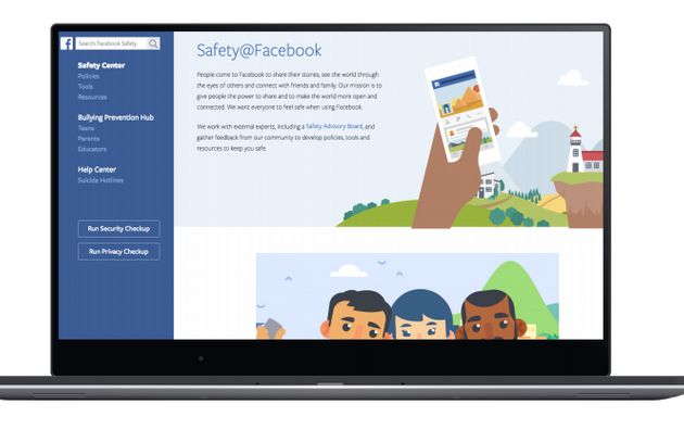 Facebook's New Anti Bullying Tool Promises To Reduce Online