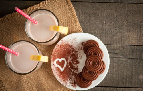 Here Are The 10 Most Awesome Milkshake Places In