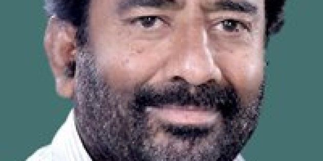 'Haan Maine Usko Maara': Watch Shiv Sena MP Ravindra Gaikwad Bragging On Camera About Hitting Air India...
