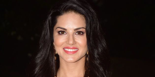 A file photo of Sunny Leone.