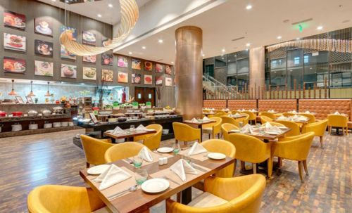 New Restaurants To Check Out In Kolkata, Pune, Hyderabad And