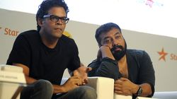 Anurag Kashyap, Vikramaditya Motwane Quit Mumbai Film Festival Board In Wake Of Allegations Against Former Partner Vikas