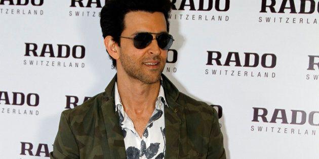 Hrithik Roshan Breaks His Silence On Sexual Assault Allegations Against 'Super 30' Director Vikas