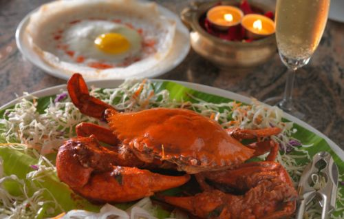 8 Delhi-NCR Restaurants With Feasts For Your Eyes AND