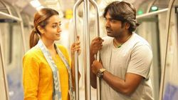 Trisha-Vijay Sethupathi's '96': The Memories That The School Reunion Brought