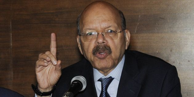 Chief Election Commissioner of India Dr. Nasim