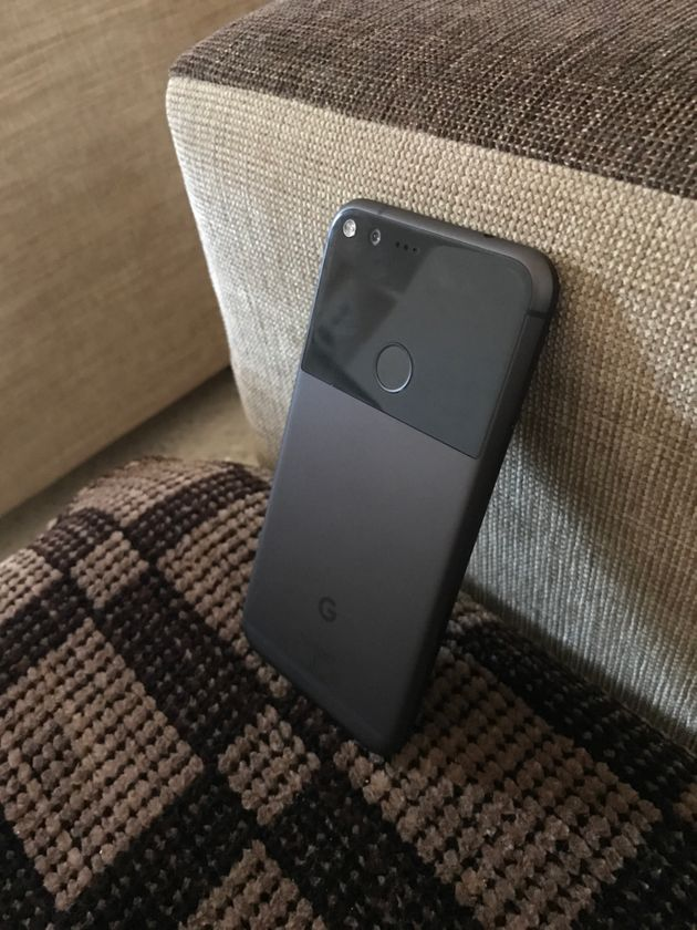 The Google Pixel XL Review: Best Android Phone
