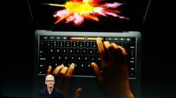 The Creative Wars: Apple MacBook Pro vs Microsoft