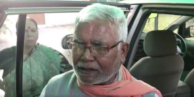 Hukumdev Narayan Yadav is a BJP MP from