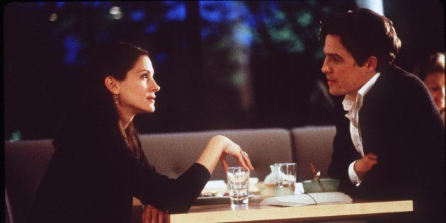Why Julia Roberts Won't Do Romantic Comedies