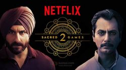 Netflix Chief Breaks Silence On Why Sacred Games Was Renewed Amidst Phantom's #MeToo